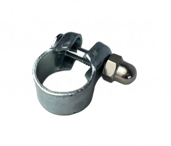 Abrazadera del soporte del asiento 25.4 mm - como antes