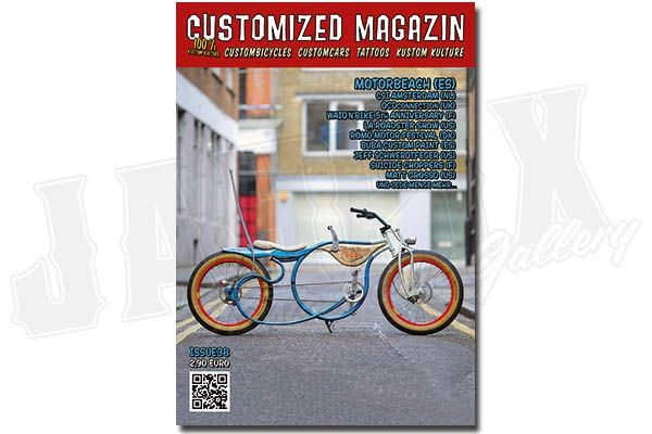 Customized Magazin número 38
