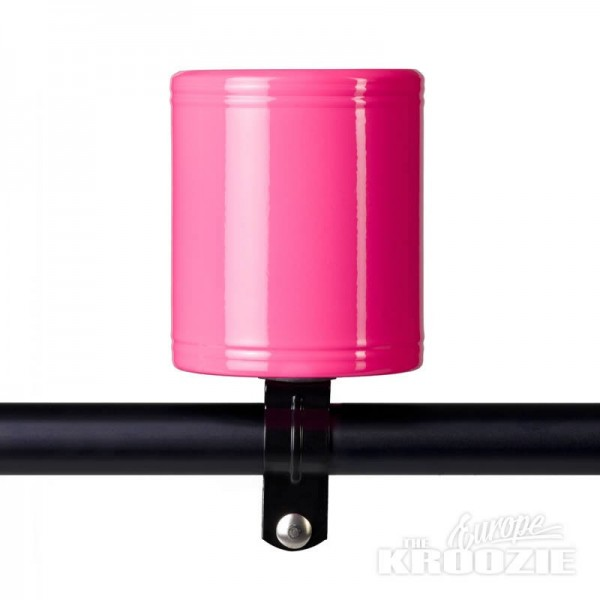 Kroozie Cup Holder - Rosa intenso