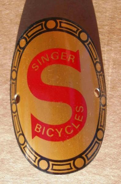 Placa de unidad de dirección Singer
