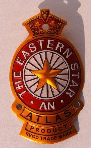 Placa de unidad de dirección Eastern Star