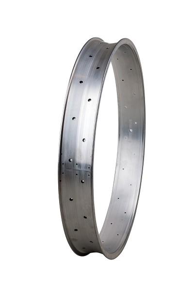 Llanta de aluminio de 26 pulgadas 82 mm bruto / sin lacar