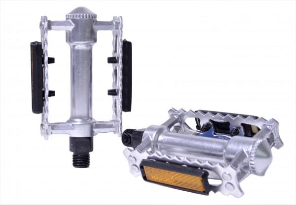 Pedales de aluminio Rat-Trap Sport / Touring