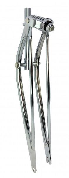 Horquilla springer (sin accesorios para frenos Cantilever / V-brake)