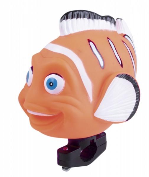 Bocina pez payaso Nemo