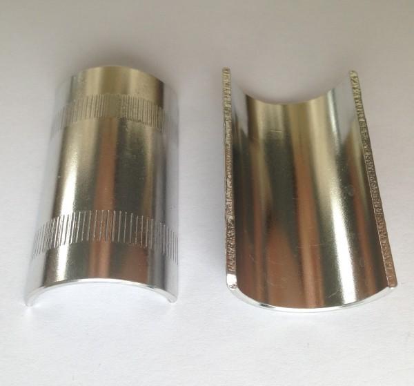 Reductores de manillar 22,2 - 25,4 mm