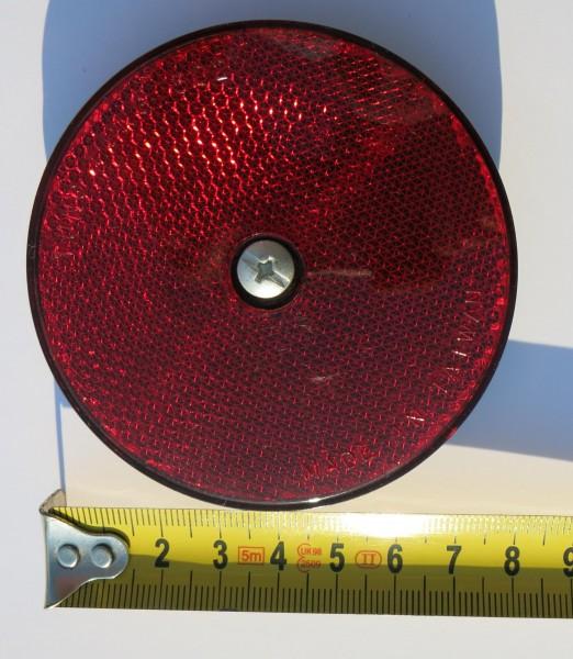 Reflector redondo 75 mm