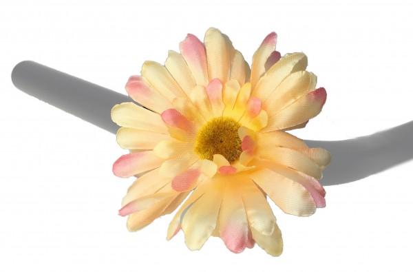 Flor para manillar crisantemo